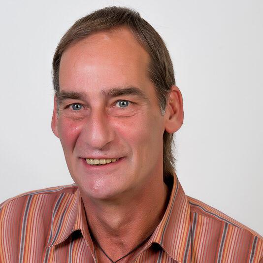 Hugo Bühler